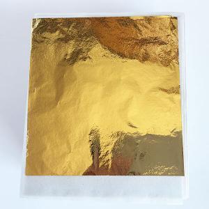 Decorative-Taiwan-Imitation-Gold-Leaf
