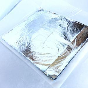 High-Quality-Italian--mitation-Silver-Leaf