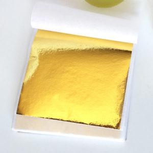 Taiwan-gold-foil
