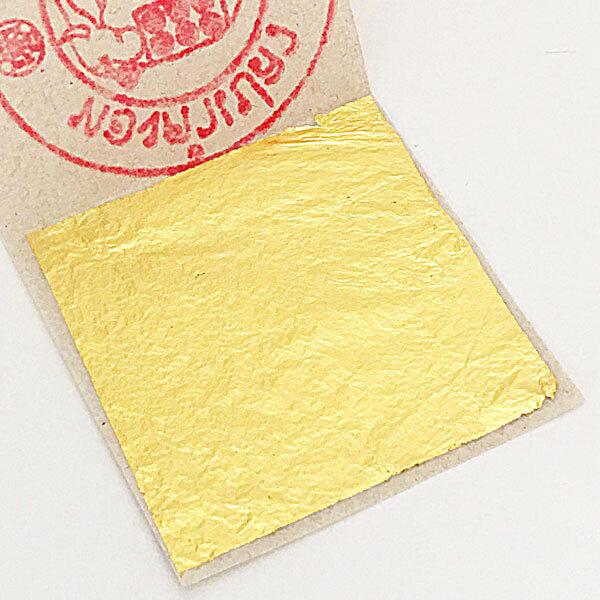 gold leaf 4x4