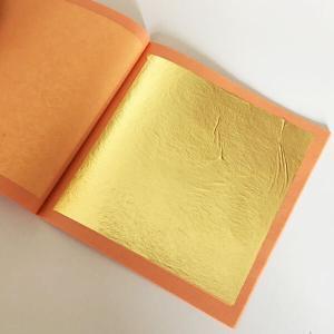 22k gold leaf Nazionale