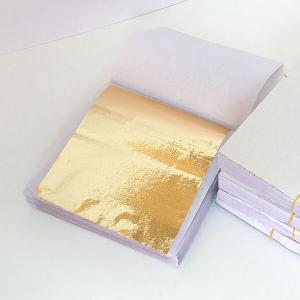 Taiwan-Champaign-Gold-leaf