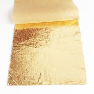 gold leaf booklet colour 2