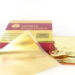 Noris Gold Leaf Colour 2