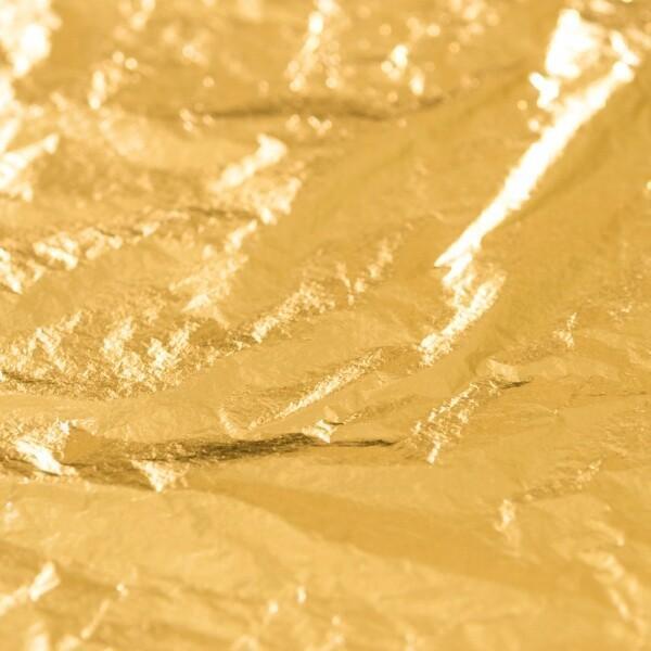 22K Middle Orange Gold Leaf Booklet Buy at Gold Leaf NZ