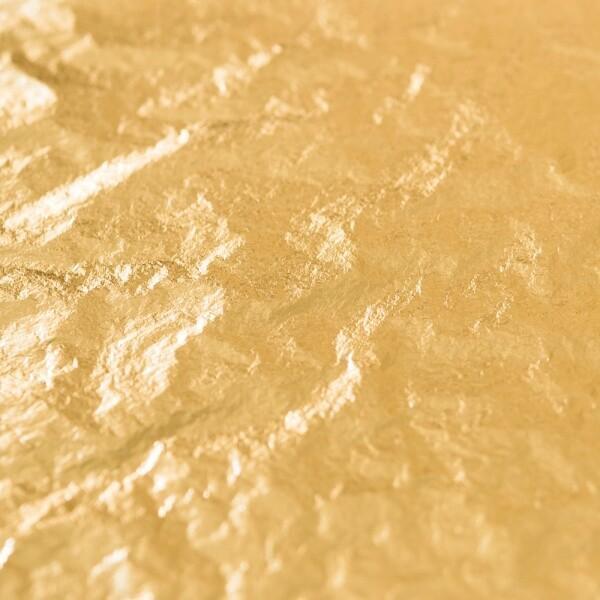 Orange Double Gold - 22 carats Buy at Gold Leaf NZ