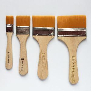 Gilders brushes