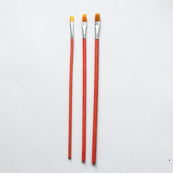 gilders small brush