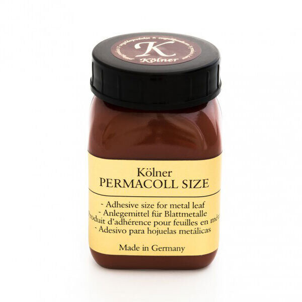 Permacoll size red