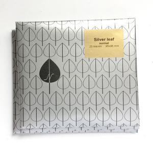 silver-leaf-loose