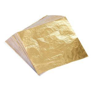 Rose Gold Leaf for arts and crafts projects buy at Gold Leaf NZ