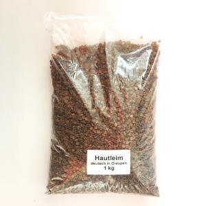 German Hautleim glue