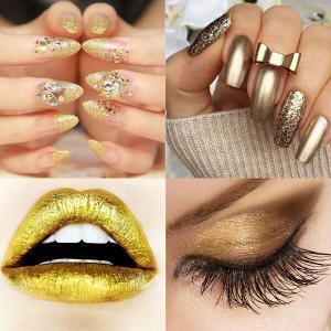 cosmetic pigment