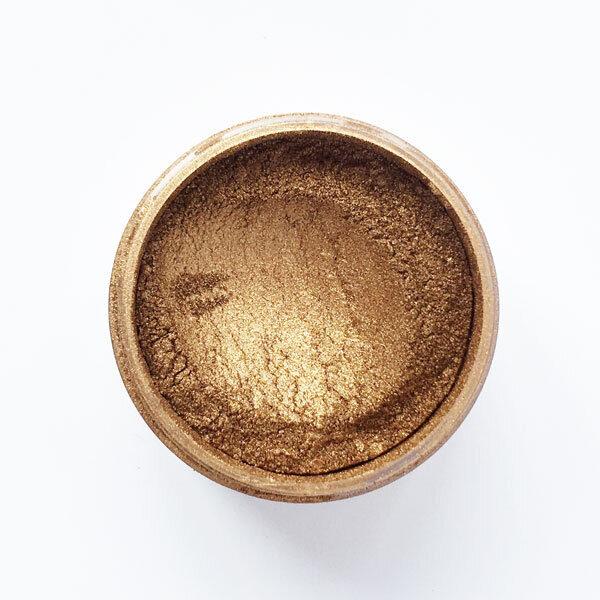 Rich Gold Powder