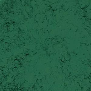 green iron oxide pigment