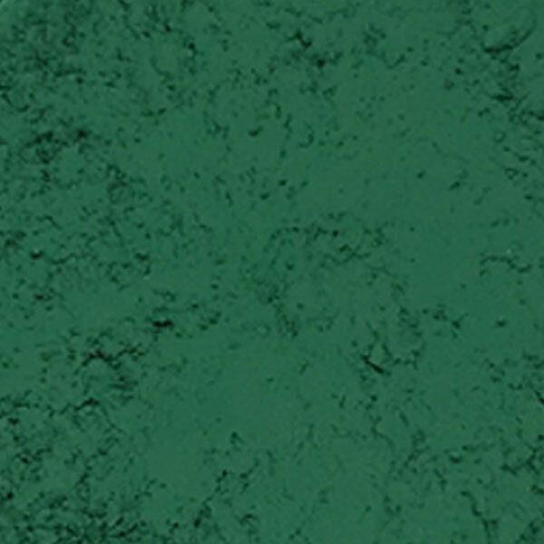 green iron oxide pigment