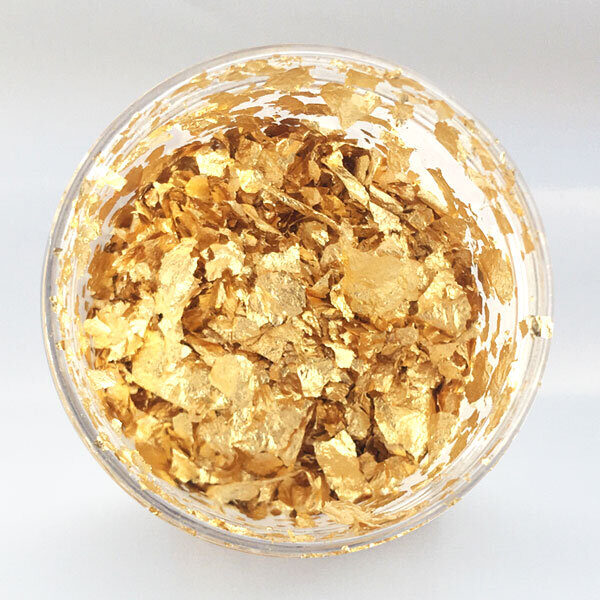 gold-flakes-size 4
