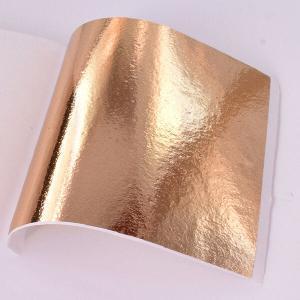 champaign gold leaf