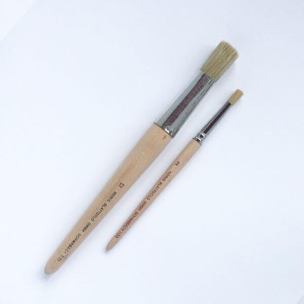 gilders-brush