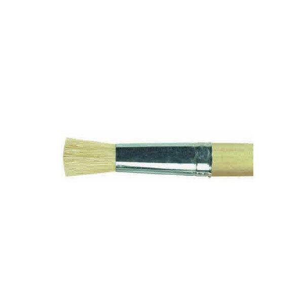 stencil brush 12