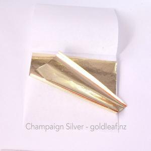 Champaign-Silver