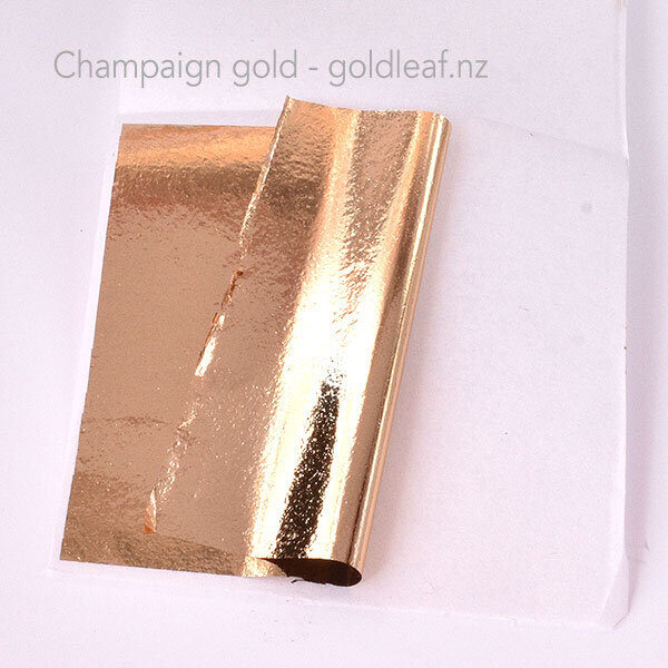 champaign-gold-leaf