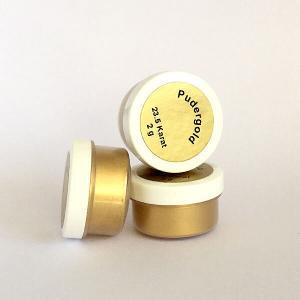 Gold Powder-23.5k Noris high quality gold buy at Gold Leaf NZ