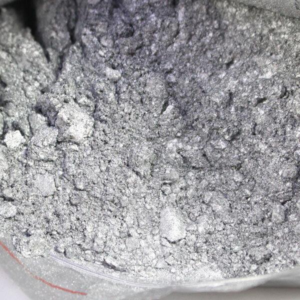 silver-metal-powder buy at Gold Leaf NZ