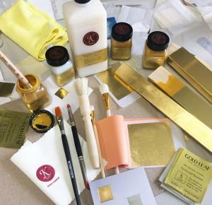 instacoll-gilding-workshop-at-gold-leaf-nz