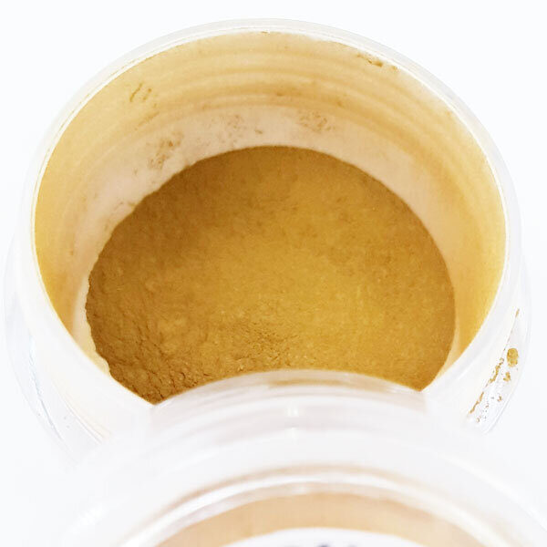 22ct gold powder buy at Gold Leaf NZ