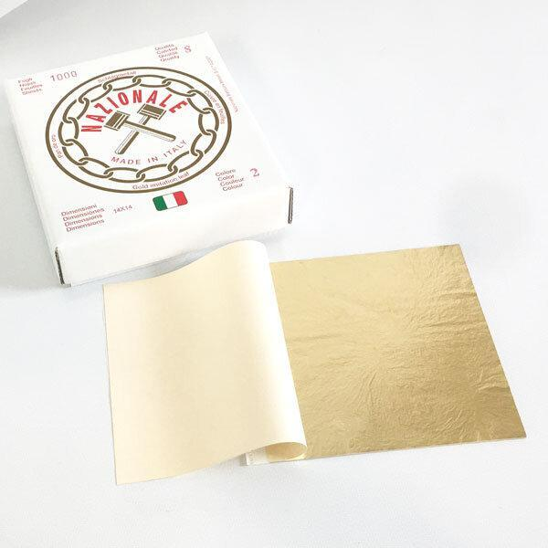 Gold Leaf Booklet Colour-2 Nazionale Buy at Gold Leaf NZ