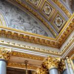 Polyurethane Ornaments, Wall panel & Cornice Carving Veneer Accessories For Interior Design