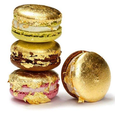 Gold Sweets at Gold Leaf NZ