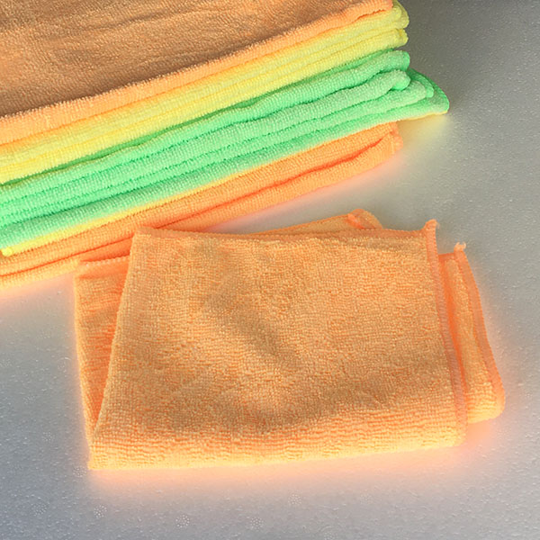 Gilders polishing microfibre clouth for clay- buy at gold Leaf NZ